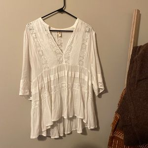 Peasant girl blouse Spell and the Gypsy